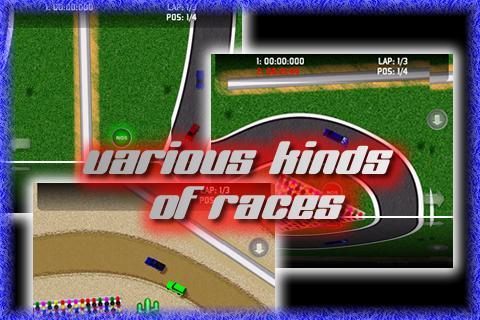玩賽車遊戲App|ポケットスピード免費|APP試玩