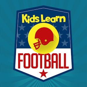 Kids Learn Football - learn rules & strategy with fun trivia