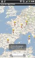 Screenshot of My Cellar - Wine App
