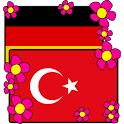 Turkish-German Dictionary icon