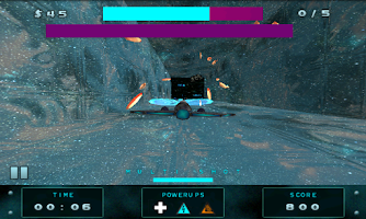 Screenshot of Space Eon (3D Free Online)