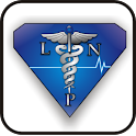 Medical LPN doo-dad icon