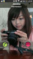 Screenshot of HD Full Screen Caller ID