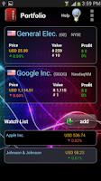 Screenshot of The Game of Stocks