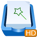 Dateimanager: File Expert HD erschienen