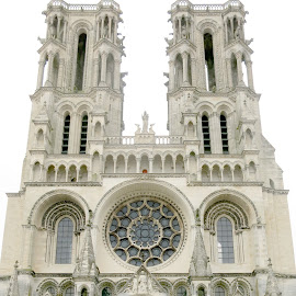 by Alain Labbe Alain - Buildings & Architecture Places of Worship