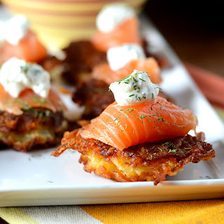 Soul Food Salmon Fillet Recipes