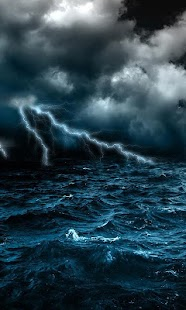 Storm Live Wallpaper APK for Bluestacks