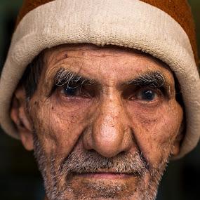 TRUTH by Monish Kumar - People Portraits of Men (  )