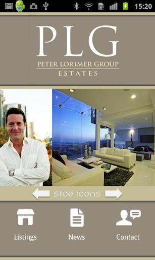 Peter Lorimer Group