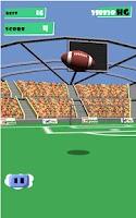Screenshot of Juggle Soccer