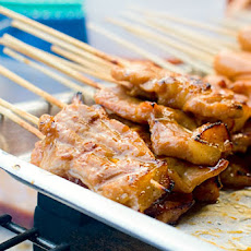 Thai Grilled Pork
