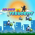 Soldier vs Terrorist icon