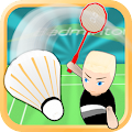 Badminton Smash 3D APK for Bluestacks