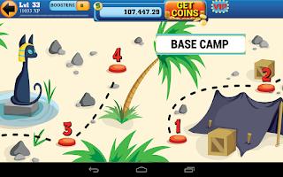 Screenshot of Slots Voyage: Slot Machines
