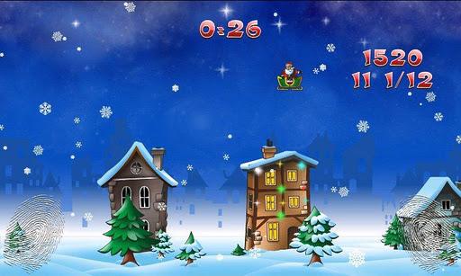 聖誕老人免費!