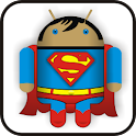 Super Droid doo-dad icon