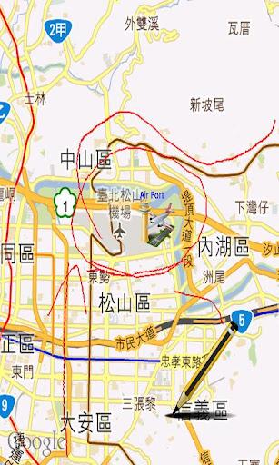 【免費工具App】Map Draw GPS Recorder Plus-APP點子