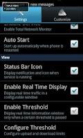 Screenshot of Total Network Monitor