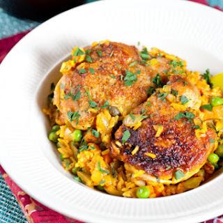 Arroz Con Dulce Recipes