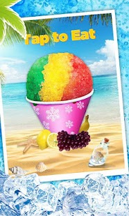 Download Snow Cone Maker - Frozen Foods APK for Laptop