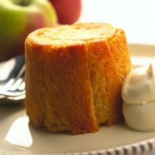 Apple Charlotte Dessert Recipes