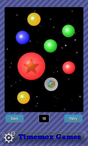 气球球 - HTML5