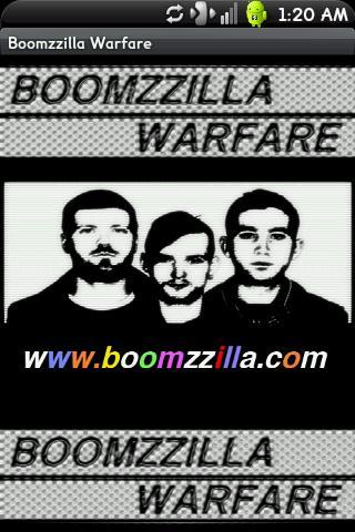 Boomzzilla Warfare