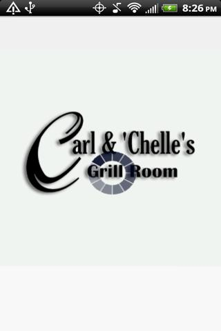 Carl 'Chelle's Grill Room