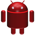 sense3.6 skin-AndroidRed_FTW icon