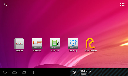 Wake Up APK for Ubuntu