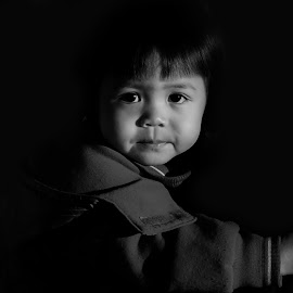 by Edi Sukarmanto - Babies & Children Child Portraits