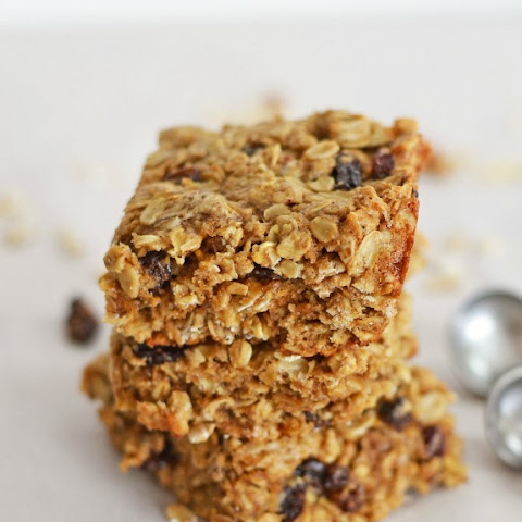 ... granola bars low fat chewy granola bars with pecans raisins and