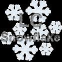LC Snowflake Apex/Go/Nova icon