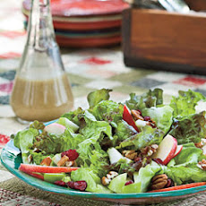 Vidalia-Honey Vinaigrette