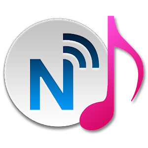 Samsung NFC Connection Icon