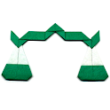 Zodiac Origami 2