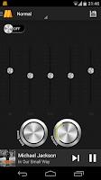 Screenshot of Mega Player Beta