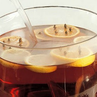 Hot Spiced Apple Cider With Orange Juice Recipes