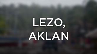 Lezo, Aklan