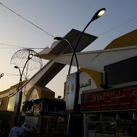 by Sumi Ahmed - City,  Street & Park  Markets & Shops