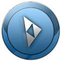 Future Skin for PowerAmp icon