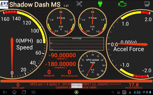 Shadow Dash MS - screenshot
