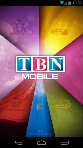 TBN: Watch TV Shows Live TV