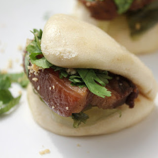 Taiwanese Pork Belly Buns (Gua Bao)