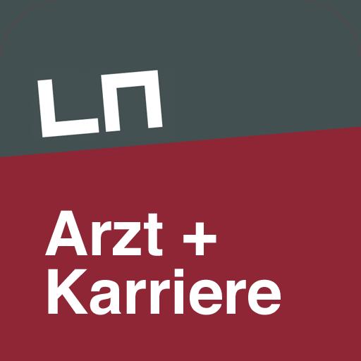 ArztKarriere LOGO-APP點子