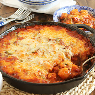 Baked Bolognese Recipes