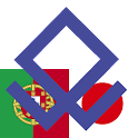 Japanese Portuguese Dictionary icon