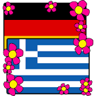 Greek-German Dictionary icon