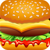 Burger Sandwich Dash -Fastfood APK for Bluestacks